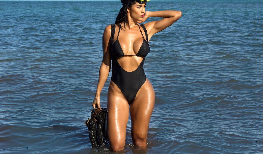 best latina women