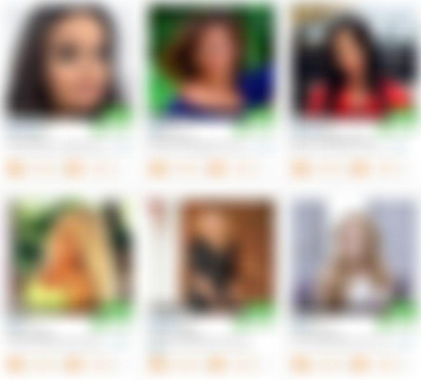 valentime profiles
