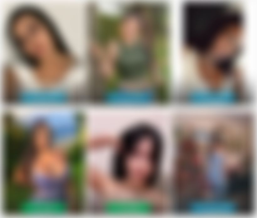 LatinWomanLove profiles