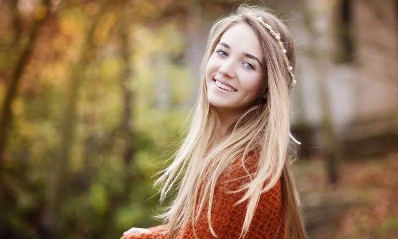 cute-slovenian-girl