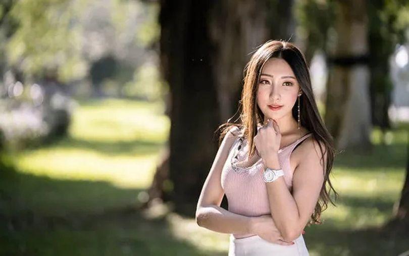 pretty-taiwanese-women