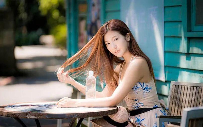 cute-taiwanese-women